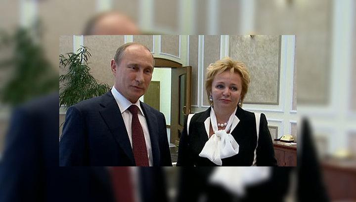 За шутку над разводом четы Путиных ведущих ОТР лишили эфира