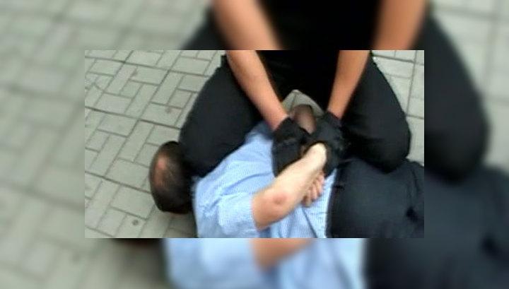 В Москве задержали бандитов, сделавших пенсионерке смертельный укол