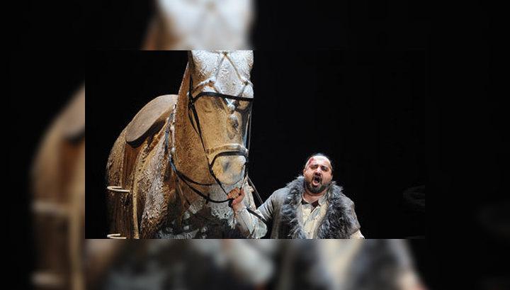 """Билеты на """"Князя Игоря"""" раскупли задолго до премьеры"""
