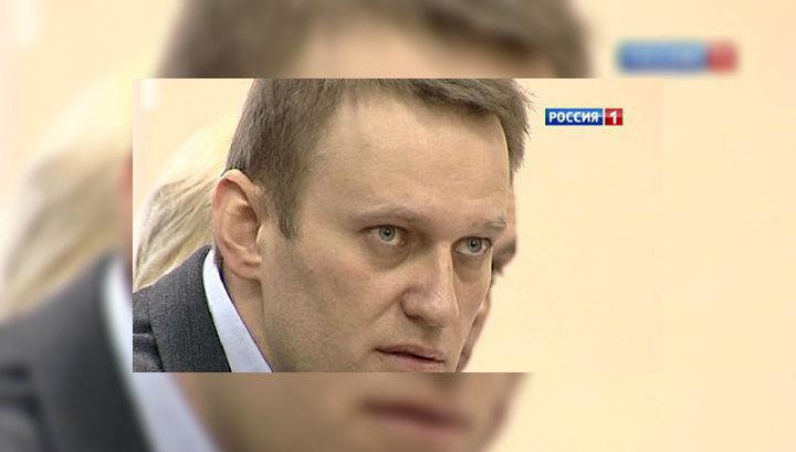 """Выборы мэра Москвы: Навальный отказался от помощи """"Единой России"""""""