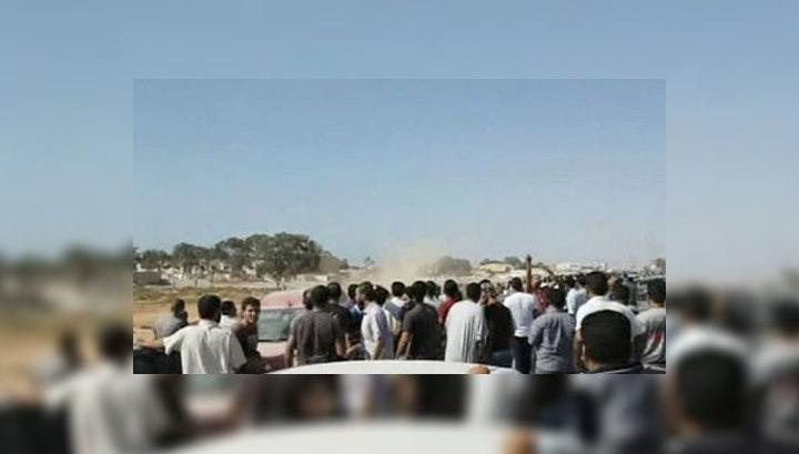 Организатора бойни в Бенгази перебрасывают в США