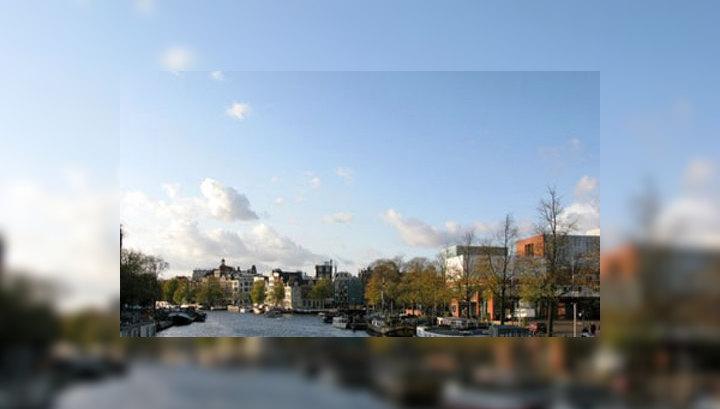 В Амстердаме построят первый в мире дом, напечатанный на 3D-принтере