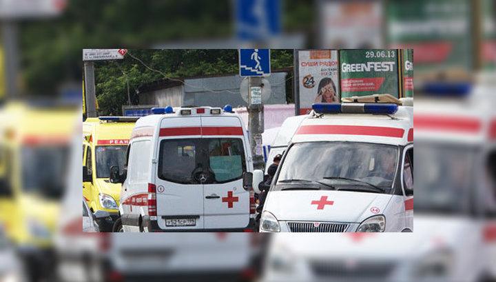 Количество пострадавших после вынужденной стоянки в тоннеле растет