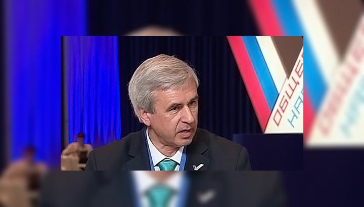 Вячеслав Лысаков: ОНФ важно не количество, а качество участников