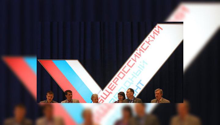 """Неверов: ОНФ и """"Единую Россию"""" объединяет Путин"""