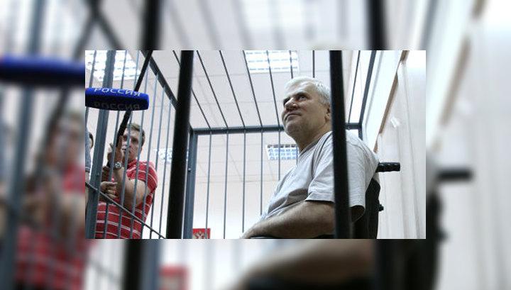 Экс-мэра Махачкалы перевели из СИЗО в больницу