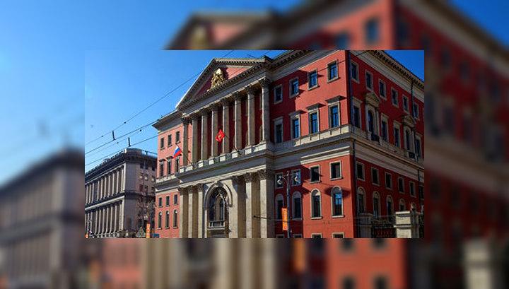 Дебаты кандидатов в мэры Москвы начнутся 10 августа