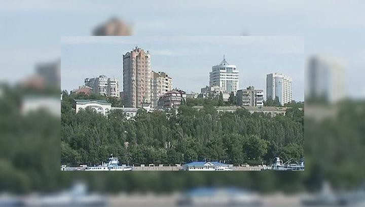 Ростовчан напугали СМС об опылении города с вертолета вакциной от менингита
