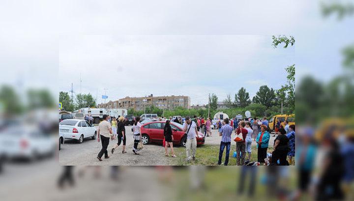 Взрывы под Самарой: медпомощь понадобилась 200 пострадавшим