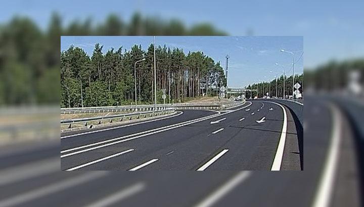 Новая трасса Петербург-Сортавала: до Карелии - за считанные часы