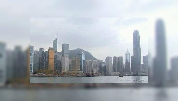 Лихорадка Эбола добралась до Гонконга