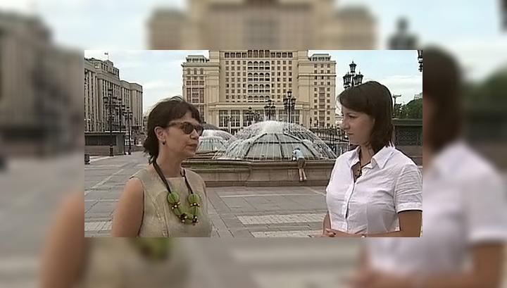 Марина Лошак: революции в Пушкинском музее не будет