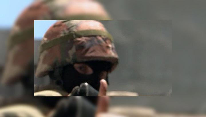 Сирийский капкан: блокирована последняя крупная группировка боевиков
