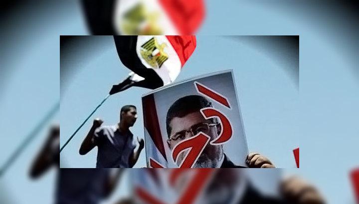 Революционный Египет может спасти лишь компромисс