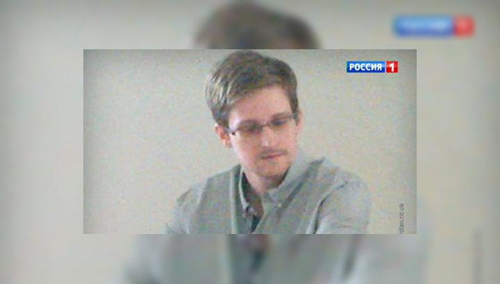 Сноуден готов рассказать о прослушке телефонов Меркель