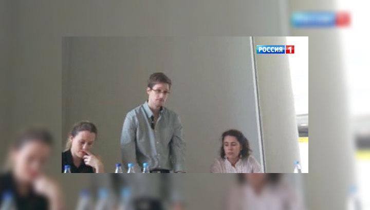 Остаться в Москве Сноудена вынудила позиция властей Кубы