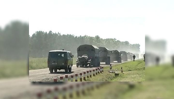 Путин надеется, что ему не придется направлять войска на Украину