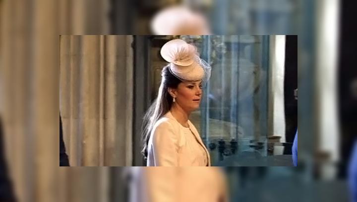 Елизавете II все равно, кто родится у Кейт Миддлтон