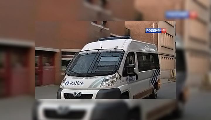 Полиция Нидерландов избила российского дипломата