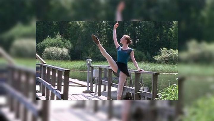 Танцы на арене истории: гала-концерт фестиваля Dance Open