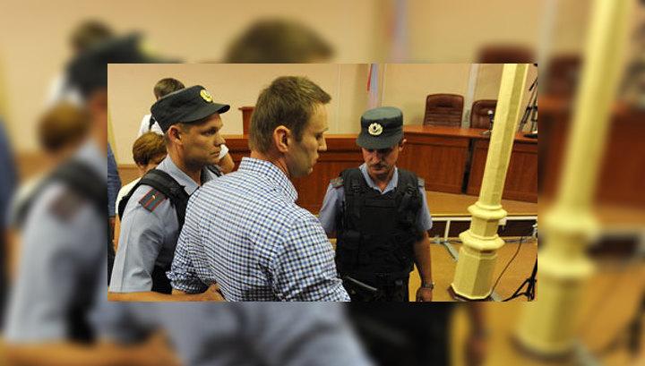 Навальный не будет участвовать в выборах мэра Москвы