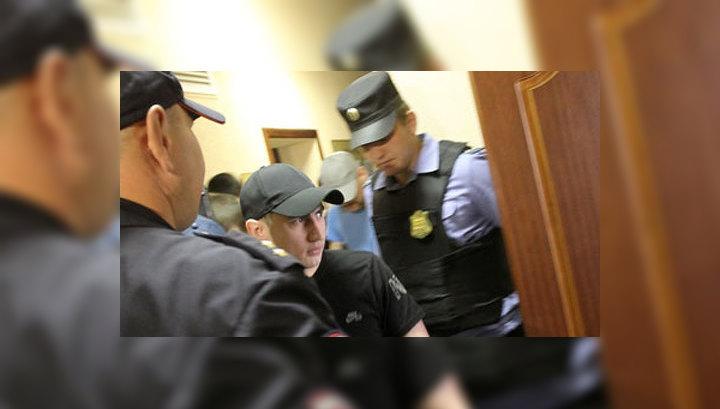 """В Казани зачитают приговор бывшим полицейским из ОВД """"Дальний"""""""
