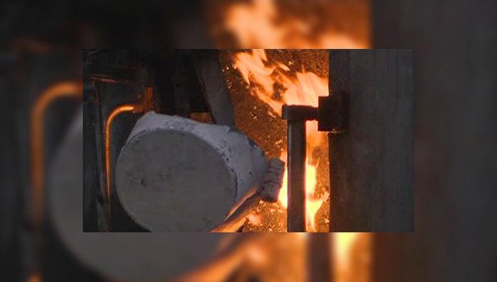 Олимпийский факел для Сочи