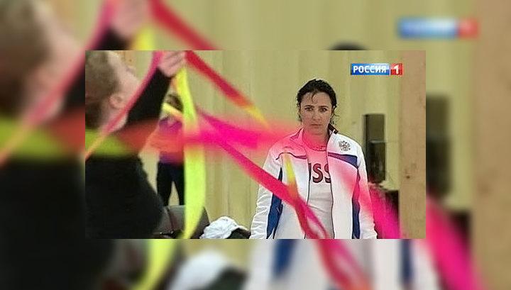 Непобедимая Ирина Винер отмечает юбилей
