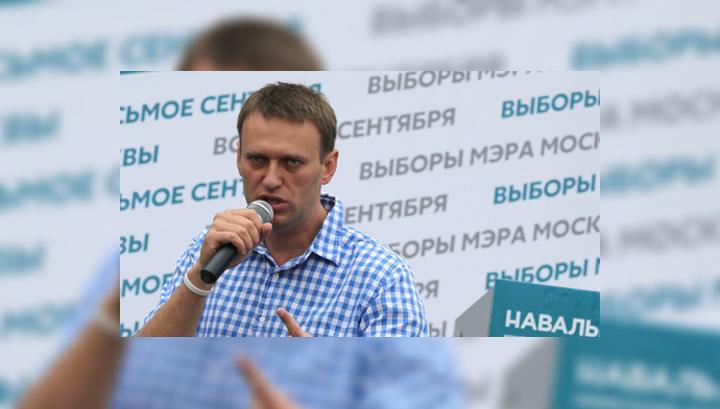 """Штаб Навального: """"Братья Навального"""" Навальному не братья"""