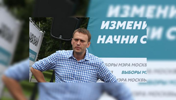 """""""Апологет кровавого режима"""" Печатников не собирается работать с Навальным"""