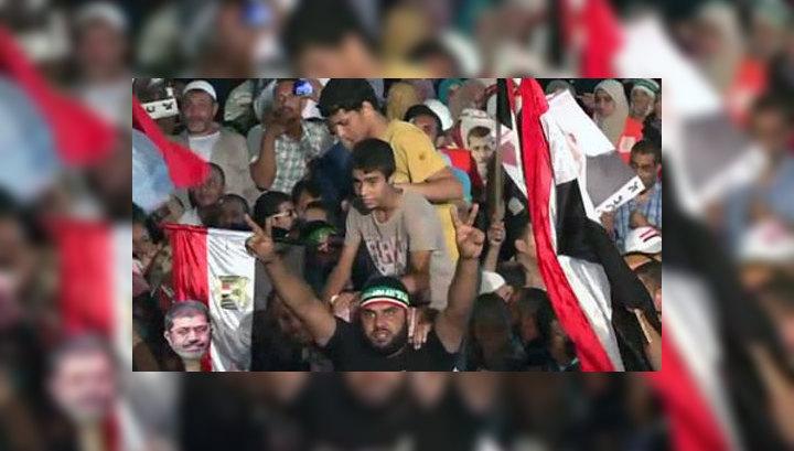 Информация о возможных компромиссах между властями Египта и исламистами опровергнута
