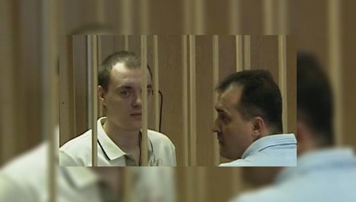 Виновник гибели Марины Голуб получил 6,5 лет колонии