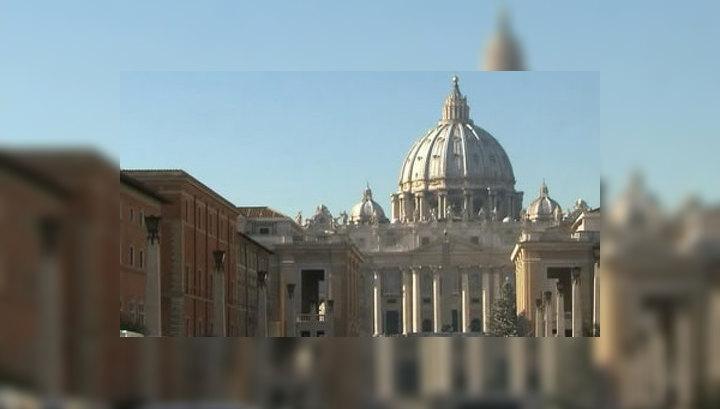Дерзкая красотка будет заведовать финансами Ватикана
