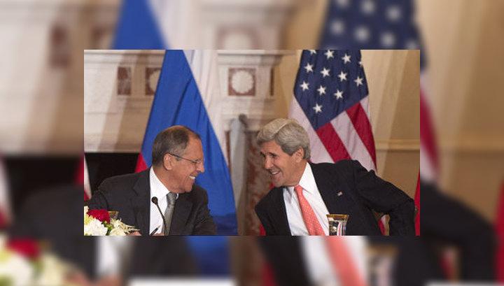 Лавров: в ситуации со Сноуденом Россия по-другому поступить не могла