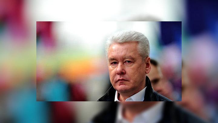 Эксит-полл: на выборах мэра Москвы лидирует самовыдвиженец Собянин