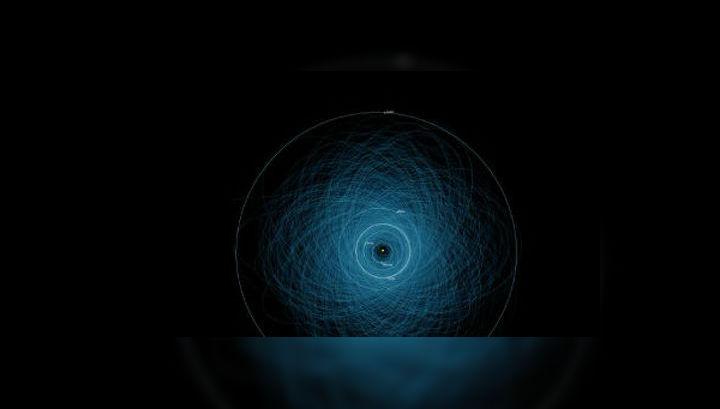 Потенциально опасных астероидов — бесчисленное множество. Но это вовсе не значит, что хоть один из них представляет реальную угрозу