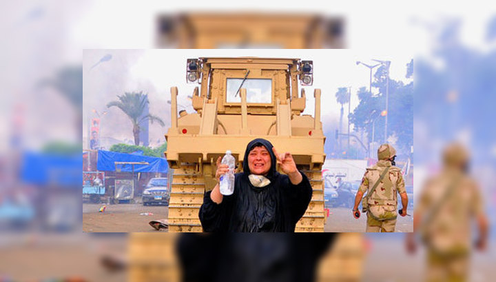 Правительство Египта распорядилось закрыть все музеи страны