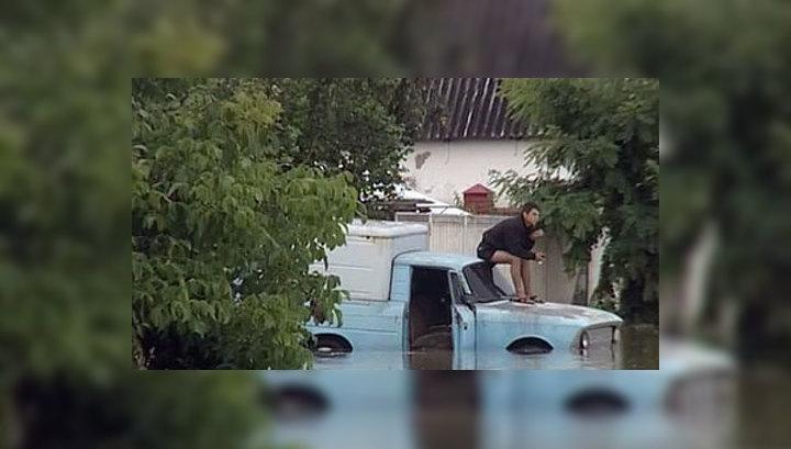 Наводнение в Крымске: началось оглашение приговора экс-чиновникам