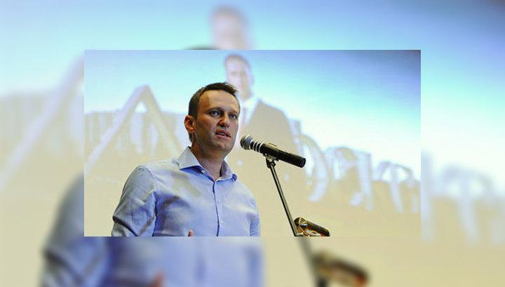 Навальный обвинил Собянина в незаконной рассылке писем москвичам