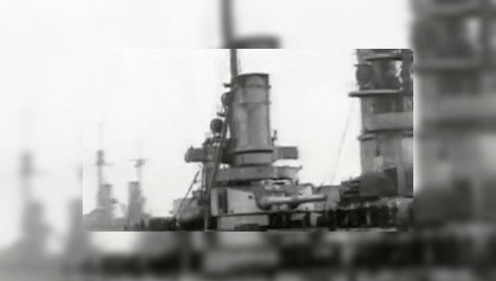 """Линкор """"Новороссийск"""" в 1955 году потопили итальянские диверсанты"""