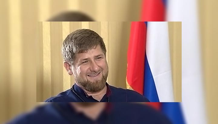 Евросоюз наложил санкции на Фрадкова, Бортникова и Кадырова