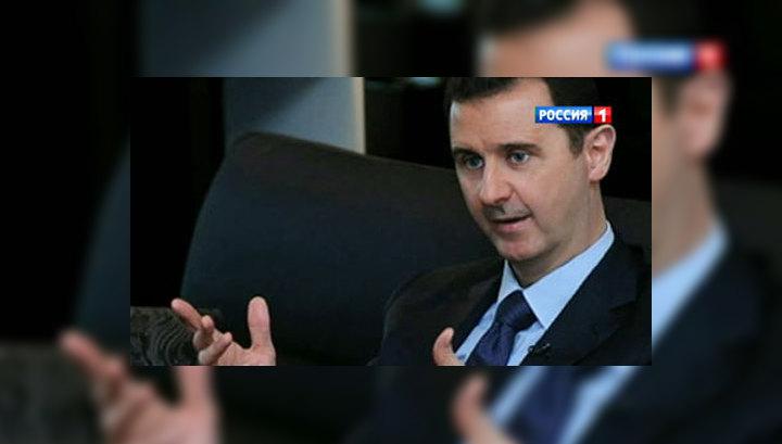 Победа Асада – лучший сценарий для Сирии