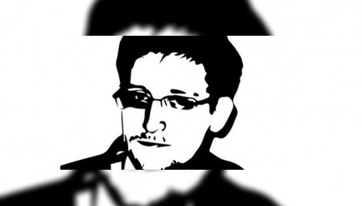 Кремль не видит ничего плохого в общении Сноудена и спецслужб ФРГ