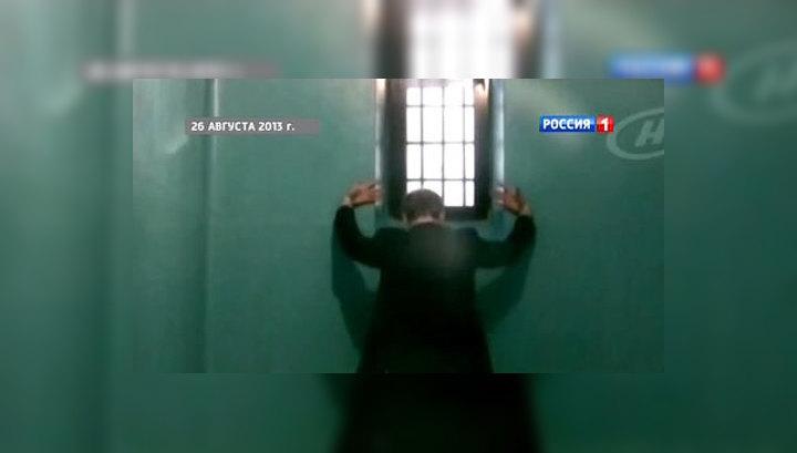 Жизнь заключенных в СИЗО КГБ в Минске: жуткие подробности