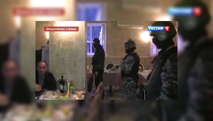 Уральская полиция продолжает отлавливать людей из клана Деда Хасана