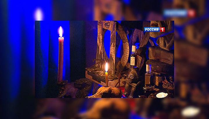 Очереди к экстрасенсам-шарлатанам в Москве короче не становятся