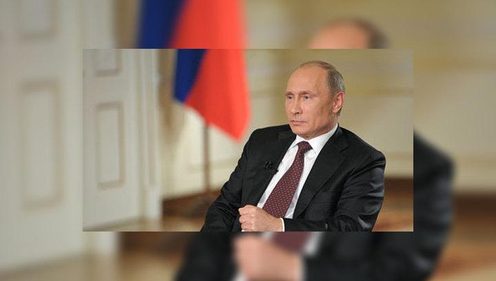 Путин поручил провести новую внезапную проверку в армии