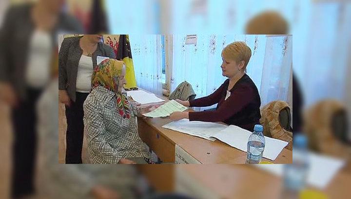 На выборы столичного мэра пришли 27 процентов избирателей