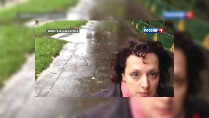Сын наказал строгую мать видео