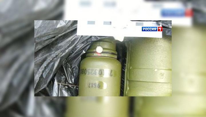 СК: экс-мэр Махачкалы готовил теракт